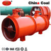 AC 2950 R/Min Mining Tunneling Axial Flow Ventilation Fan
