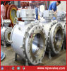 Forged Steel Flanged Trunnion Ball Valve (3Q47F)