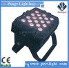 Waterproof 18*8W LED Effect Lights Outdoor Wall Washer Light