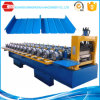 Bemo Standing Seam Boltless Roof Panel Roll Forming Machine