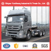 6X4 10 Wheeler Tractor Trucks Specifications/Tractor Head