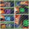 2015 No Tie Elastic Laces U Laces Flat Elastic Shoelace