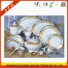 Tableware Gold Metallization Plating Equipment