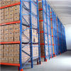 Double Depth Stacking Storage Warehouse Pallet Rack, Racking