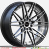 20*8 20*10 Auto Car Parts Alloy Wheels 5*100/120