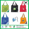 Recycled Polyester Foldable Shopping Bag