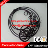 Excavator Swing Motor Oil Seal Kits Service Oil Seal Kits