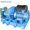 Professional Manufacturer Wire Rope Pulling Winch
