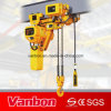 2ton Low Headroom Chain Lift Hoist