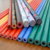 Good Acid and Alkali Resistance Glass Fiber Stake, FRP Stake