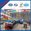 China Supplier Cutter Suction Dredger Type for Gold Mining