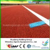 Prefabricated Synthetic Rubber Track Surface