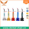Rechargeable Colorful Dental Curing Light Unit
