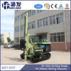Hard Rock Killer! Hf130y Crawler DTH Drilling Rig