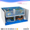 2016 Used Commercial Children Indoor Playground for Sale