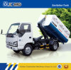 XCMG Official Manufacturer 2-3t Xzj5060zxx Garbage Trucks (Sanitary Engineering Equipment)