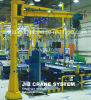 Manual Column-Type Jib Crane