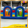 Colorful Inflatable Fun City with Obstacle for Kids (AQ1367)