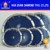Cold Pressed Saw Blade for Swing Saw Diamond Cutter