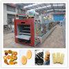 High Efficient Full Automatic Sandwich Biscuit Production Line