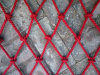 High Quality Pppe Polyester Knotless Sport Fencing Netting