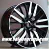 F80c43 22 Inch Diameter Landrover Replica Alloy Wheel