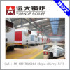 Factory Supply Industrial Dzl Industrial 1 Ton 2 Ton Rice Husk Fired Boiler