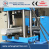 Fully Automatic Seamless Valley Gutter Roll Forming Machine