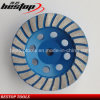 Diamond Turbo Cup Grinding Wheel with M14 Thread