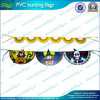 Promotion Printed PE/Paper Customized Pennant String Flag /Bunting Flag (NF11P03001)