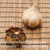 Whole Bulb Black Garlic with High Nutritional Value Whole Head