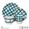 Hand Painting Classic Check 16PCS Dinnerware Set