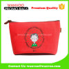 Wholesale Customized Canvas PU Cartoon Cosmetic Bag