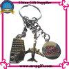 OEM Metal Key Chain for Metal Key Ring Gift