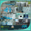 European Standard Wheat Flour Machinery Plant