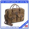 Mens Functional Casual Travel Messenger Hand Tote Bag