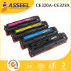 Premium Compatible Laser Toner Cartridge Ce320A Series for HP