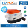 Seaflo All-in-One Auto Bilge Water Pump with Float Switch