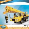 16ton Truck Crane Qy16b. 5