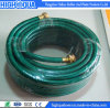 Flexible Green PVC Reinforced Garden Water Hose