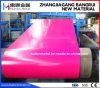 Color Coated Steel Prepainted PPGI PPGL Steel