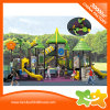 Nature Tree Series Outdoor Amusement Place Slide for Children