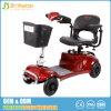 Folding 4 Wheel Handicapped Elderly Motorised Mobility Scooter