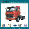 Sinotruk HOWO-A7 371HP 10-Wheel 6X4 Tractor Truck