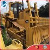 Used Caterpillar D7r Cat D7h Bulldozer with Ripper Sale in China