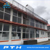 Hot Sale 20FT Luxury Prefab Living Container Hotel in Philippines