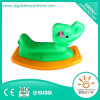 Indoor Playground Children′s Rocking Toy Rocking Horse with Ce/ISO Certificate