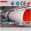 High Efficiency Rotary Cooler Machine with Factory Price