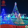 LED Ligthing 5m Christmas Tree Motif Christmas Decoration Light