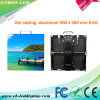 P4.81 Outdoor Indoor Portable LED Display Sign Rental LED Video Wall